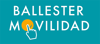 logotipo Ballester Movilidad