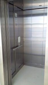 ascensor Murcia