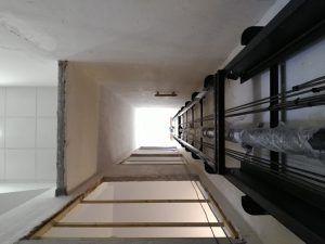 Ascensor piso Pozo Alcon Antonio.