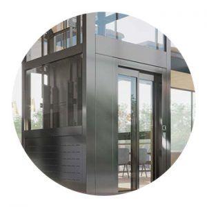 ascensor Ballester Movilidad