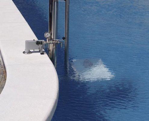 elevedadores para piscinas