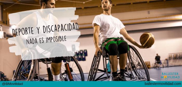 deporte Ballester Movilidad