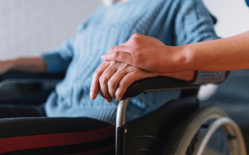 adaptar una casa para discapacitados
